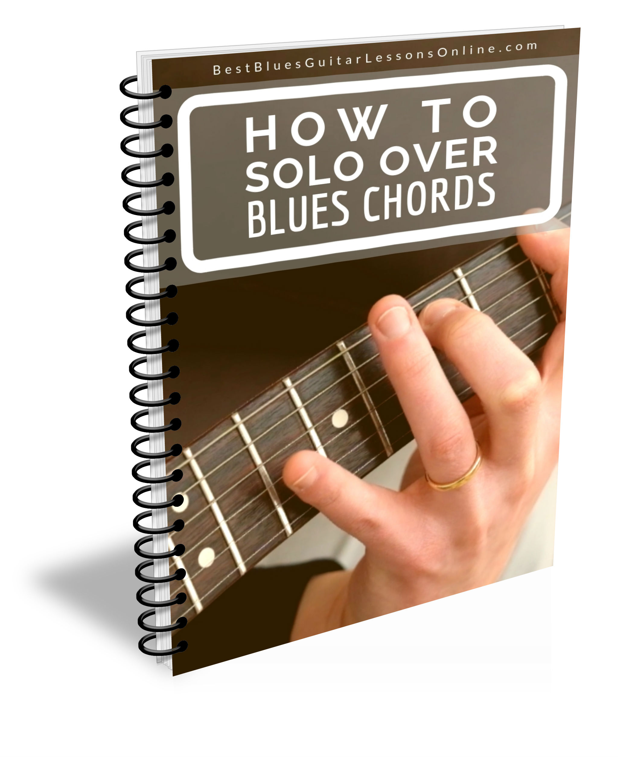 Blues Guitar Resources