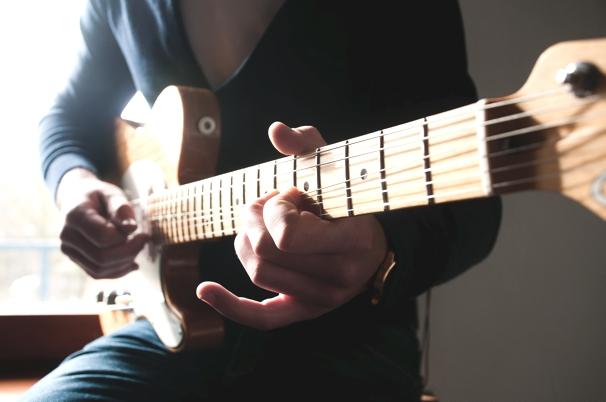 Blues Guitar Articles
